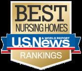 US News Best Nursing Homes Award